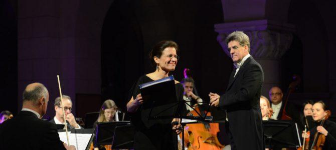 Concert au profit du Centre de Hemptinne