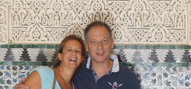 Frederic et Muriel de Hemptinne – Algérie 2014-2019