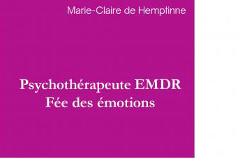 PSYCHOTHÉRAPEUTE EMDR, Fée des Emotions